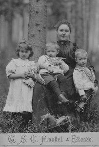 Fotografier från gamla tider